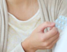 Wieder mehr junge Frauen entscheiden sich für die Pille als Verhütungsmittel